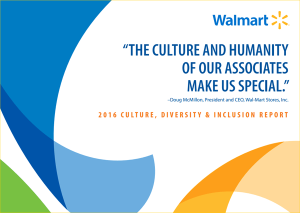 16 Culture, Diversity & Inclusion Report Graphic
