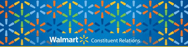 lmart Constituent Relations